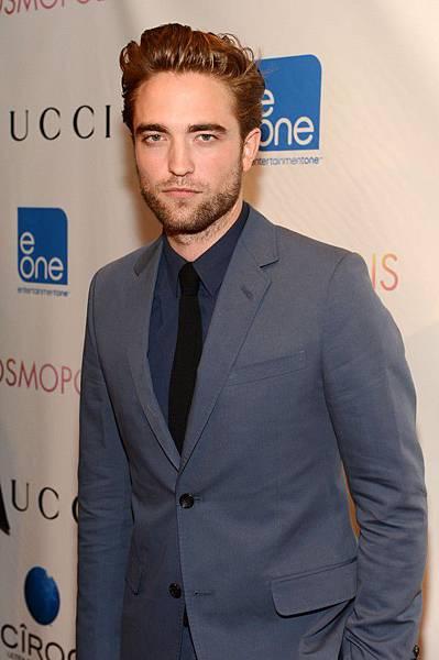 Robert Pattinson《Cosmopolis》紐約首映會-20120813 (15)