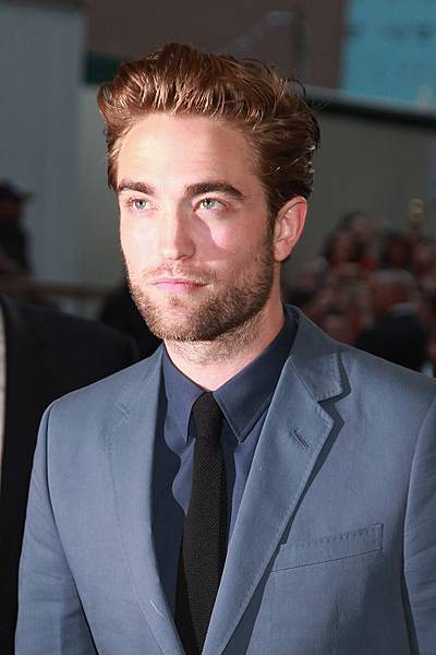 Robert Pattinson《Cosmopolis》紐約首映會-20120813 (21)