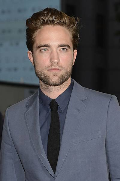 Robert Pattinson《Cosmopolis》紐約首映會-20120813 (25)