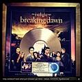 《破曉 1》黃金CD版本
