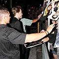 【Jimmy Kimmel Live】Robsten Pattinson 離開-20120822 (3)