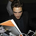 【Jimmy Kimmel Live】Robsten Pattinson 離開-20120822(13)
