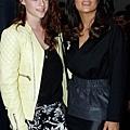 Kristen出席「巴黎世家」巴黎時尚週 -2012-9-27 (1)