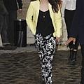 Kristen出席「巴黎世家」巴黎時尚週 -2012-9-27 (6)