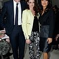 Kristen出席「巴黎世家」巴黎時尚週 -2012-9-27 (7)