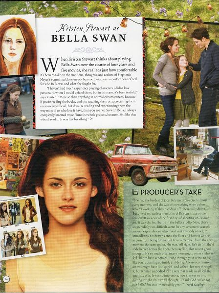 The Twilight Saga The Complete Film Archive (2)