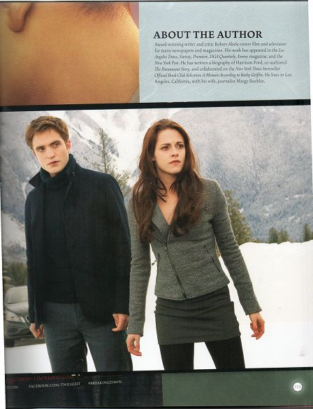 The Twilight Saga The Complete Film Archive (3)