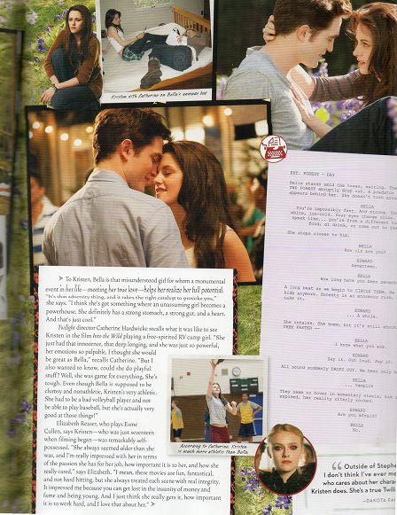 The Twilight Saga The Complete Film Archive (4)