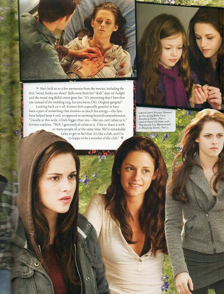 The Twilight Saga The Complete Film Archive (6)