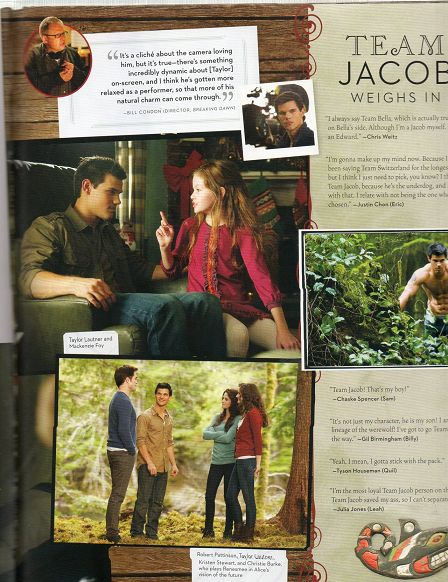 The Twilight Saga The Complete Film Archive (7)
