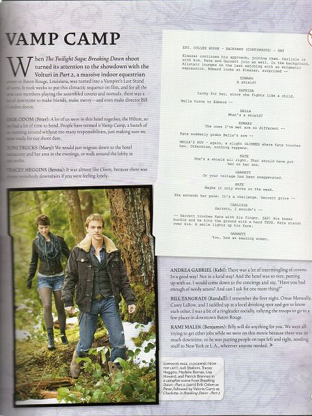 The Twilight Saga The Complete Film Archive (24)