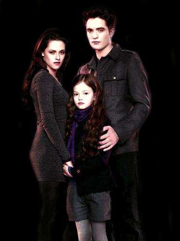 Bella Renesmee Edward