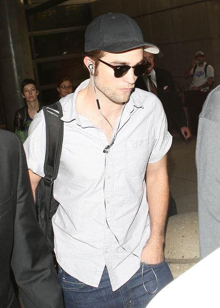 【雪梨】BD宣傳之旅-Rob離開澳洲後,抵達LAX-1011025(1)