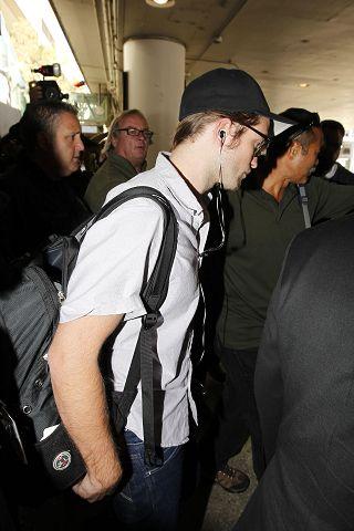 【雪梨】BD宣傳之旅-Rob離開澳洲後,抵達LAX-1011025 (6)