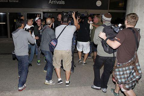 【雪梨】BD宣傳之旅-Rob離開澳洲後,抵達LAX-1011025 (7)