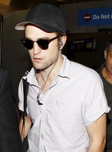 【雪梨】BD宣傳之旅-Rob離開澳洲後,抵達LAX-1011025 (9)