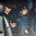 Rob&Kris觀賞Prince演唱會-20121025 (2)