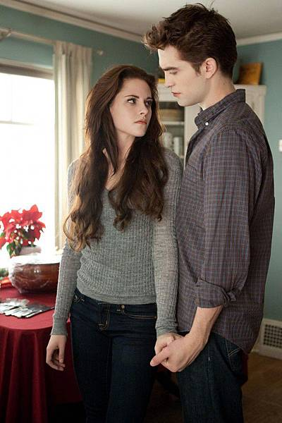 Bella and Edward(1)