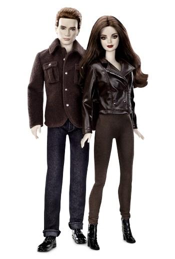 《破曉2》Bella & Edward Giftset