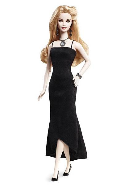 《破曉》Rosalie Doll