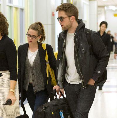Robsten 共渡倫敦感恩節假期返回紐約-20121125(1)