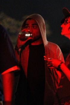 Rob, Kristen  at 科齊拉音樂節 (Coachela) - 20130412 (2)
