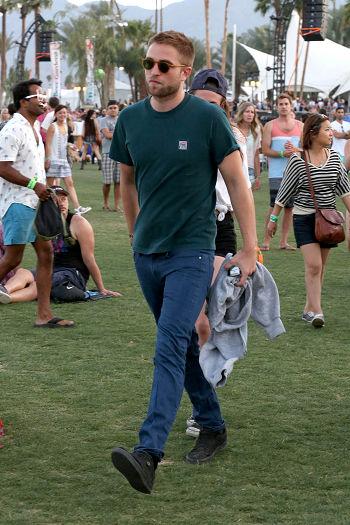 Rob, Kristen  at 科齊拉音樂節 (Coachela) - 20130413 (6)