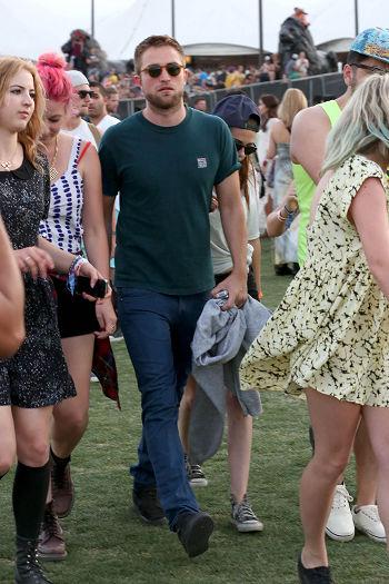 Rob, Kristen  at 科齊拉音樂節 (Coachela) - 20130413 (7)