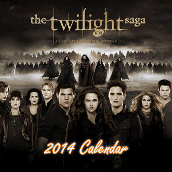 2014月曆