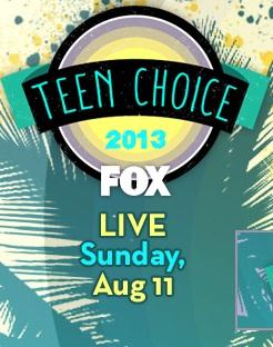 Teen Choice Awards-2013-05-27