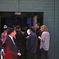 Robert Pattinson 觀看 Bjork 音樂會-20130608 (3)