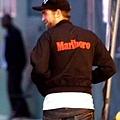 Robert Pattinson 觀看 Bjork 音樂會-20130608 (11)