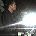 Outside the Chateau Marmont - 20130618 (2)