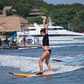 Ashley參加Oakley Bali Pro比賽 學衝浪-20130618 (3)