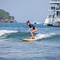 Ashley參加Oakley Bali Pro比賽 學衝浪-20130618 (4)