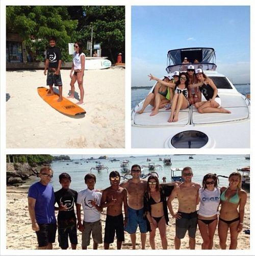 Ashley參加Oakley Bali Pro比賽 學衝浪-20130618 (6)