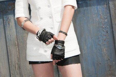 Kristen 出席巴黎時裝週「The Chanel Fall Couture Show」 -20130702 (20).jpg