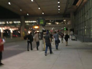 Rob 抵達多倫多準備《星圖》拍攝 -20130718 (7).jpg