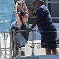 Kristen 在《Camp X- Ray》拍片現場- 20130717 (6).jpg