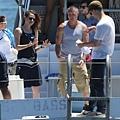 Kristen 在《Camp X- Ray》拍片現場- 20130717 (7).jpg