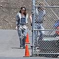 Kristen 新片《Camp X-Ray》片場直擊DAY 2 -20130718(1).jpg