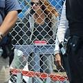Kristen 新片《Camp X-Ray》片場直擊DAY 2 -20130718 (4).jpg
