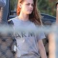 Kristen 新片《Camp X-Ray》片場直擊DAY 2 -20130718 (9).jpg