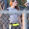 Kristen 新片《Camp X-Ray》片場直擊DAY 2 -20130718 (10).jpg