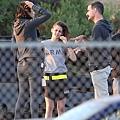Kristen 新片《Camp X-Ray》片場直擊DAY 2 -20130718 (11).jpg