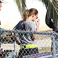 Kristen 新片《Camp X-Ray》片場直擊DAY 2 -20130718 (13).jpg