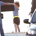 Kristen 新片《Camp X-Ray》片場直擊DAY 2 -20130718 (17).jpg