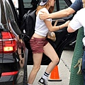 Kristen 新片《Camp X-Ray》開拍 DAY 4-20130720 (5).jpg