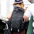 Kristen 新片《Camp X-Ray》開拍 DAY 4-20130720 (9).jpg