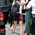 Kristen 新片《Camp X-Ray》開拍 DAY 4-20130720 (12).jpg